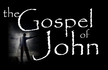 Gospel of John Logo